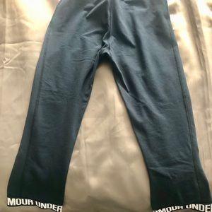 Under armor work out pants